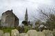 Lorum Old Church Cemetery