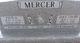 Alice Louise <I>May</I> Mercer