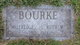 "Profile photo:  Ruth M. ""Ruthie"" <I>Green</I> Bourke"