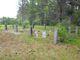 Alexander Worster Cemetery