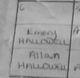 Allen Edward Hallowell