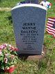 Jerry Wayne Dalton