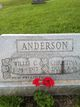 Profile photo:  Christina Kathryn <I>Anderson</I> Anderson