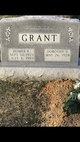 Dorothy V. <I>Pogue</I> Grant