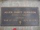 Allen James Johnson