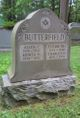 Monta Mary <I>Hunt</I> Butterfield