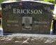 Margaret C <I>Harbaugh</I> Erickson