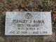 Stanley J. Baber