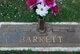 Elizabeth <I>McElroy</I> Barrett