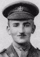 Profile photo: Captain Albert Light Moody Dickins