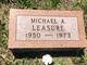 Michael Allen Leasure