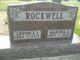 Martha Catharine <I>Brumm</I> Rockwell