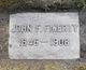 John Frederick Finerty