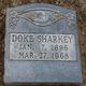 Profile photo:  Doke Sharkey
