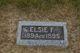 Elsie F. Gepford