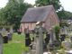 Nantwich Cemetery