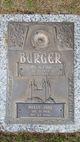 Gaylord Don Burger