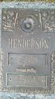 Leroy Henderson
