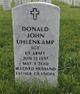 Profile photo:  Donald John Uhlenkamp