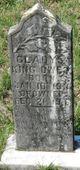 Profile photo:  Gladys King Owen