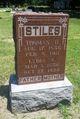 Thomas H Stiles