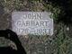 John Gabbert