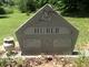 "Profile photo:  Bessie Mae ""Bess"" <I>Bundy</I> Huber"