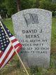 Profile photo:  David Beers