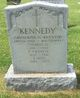 Profile photo:  A. May Kennedy