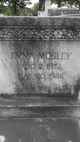 Emma Elinda <I>Mosley</I> Alexander