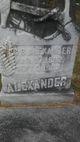 "Charles B. ""Charlie"" Alexander"