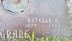 Estelle Elizabeth <I>Osmer</I> Grane