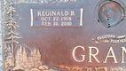 """Reginald Bennett """"Reg"""" Grane"""