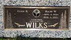 Ralph W. Wilks