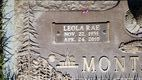 Leola Rae <I>Langford</I> Montague