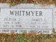Olivia Joan <I>Dinges</I> Whitmyer