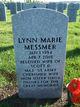 Lynn Marie <I>Harmon</I> Messmer