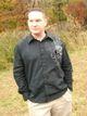 Profile photo:  Eric David Tinney