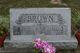 """Leona """"Ruth"""" <I>Updike</I> Brown"""