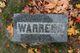 Warren S. Thayer