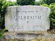 Profile photo:  Dorothy <I>Plain</I> Galbraith