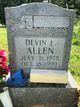"Profile photo:  Devin Leemont ""Heavy D."" Allen"