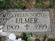 Helen L. <I>Norton</I> Dilger Ulmer