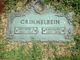 Margaret G <I>Lodders</I> Grimmelbein