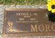 "Arthur Leon ""Buster"" Morgan"