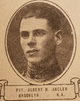 Profile photo: PVT Albert Abeler