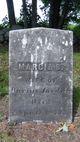 Marcia B Jordan
