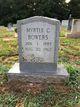 Myrtle <I>Coggin</I> Bowers
