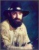 "Profile photo: SPC John Andrew ""Johnny One Feather"" Aanrud"
