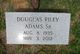 Profile photo:  Douglas Riley Adams Sr.